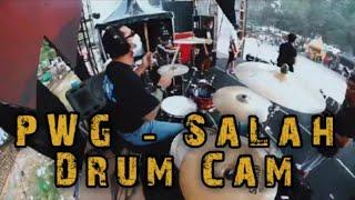 Download Mp3 Pee Wee Gaskins - Salah Drum Cam  Checksound