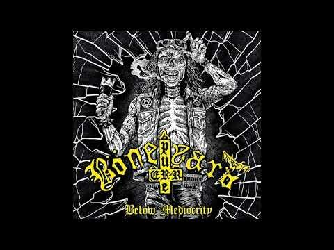 Arma/Boneyard - Beer, Studs & Metal Punks (Split : 2017)