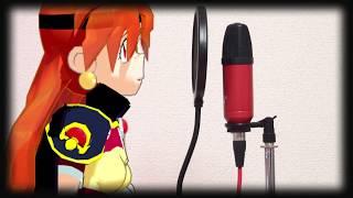 アニメ「スレイヤーズNEXT 」のオープニング曲です!! W-Fantasy : 加山...