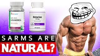 SARMs | Steroid-Like Gains Without The Side Effects of Steroids?