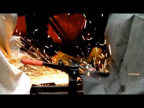 Seat Swap On VW Beach Buggy Prowler Body Over Full Roll Frame / Volkswagen