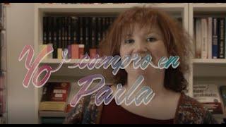 Silvia también afirma: #YoComproEnParla