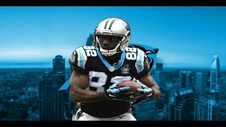 Torrey Smith | Welcome To Carolina | 2018 Panthers Highlights | NFL HD