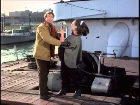 Seaway (CBC-TV series/1965) - Gunpowder and Paint (Part 1) - Music by Morris Surdin