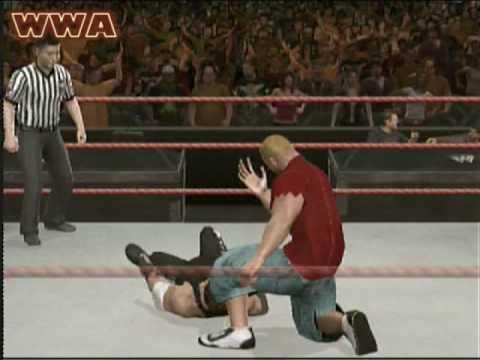WWA RAW Episode 1 Part 6/7