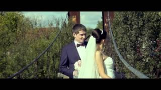 Свадебный клип Эльдара и Элизы