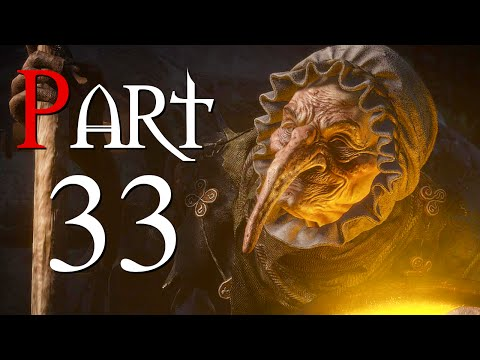 The Witcher 3 Blood And Wine Part 33: You'll Make A Tasty Morsel