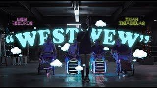 Tuantigabelas - WestWew (Official Music Video)