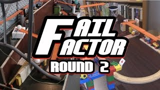 Fail Factor: Round 2