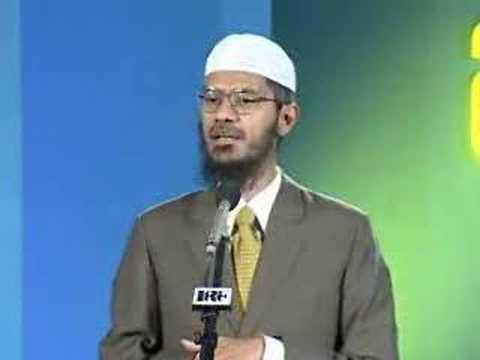 DR.Zakir Naik:Similarities Between Hinduism and Islam(1-15)
