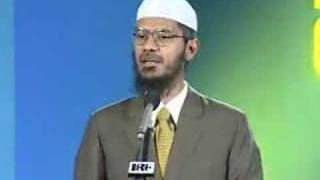 DR.Zakir Naik:Similarities Between Hinduism and Islam(1-15)