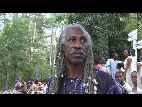 Ɔbenfo Kamau Kambon: Fighting for Black liberation from white Domination