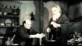 WebM Test II - Blind Priest Scene thumbnail