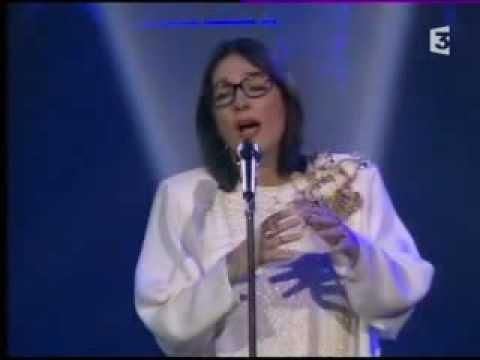 Nana Mouskouri - Ave María ( Live )