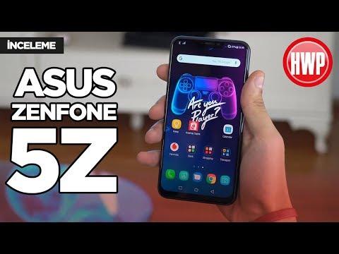 Asus ZenFone 5Z incelemesi | iPhone X