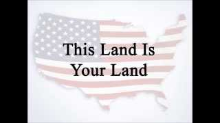 Watch Lee Greenwood This Land Is Your Land video