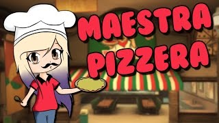 TRABAJO EN UNA PIZZERIA | ROBLOX Work at a pizza place