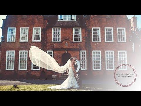 Kelham House - Kirsty + Jack's Wedding Film