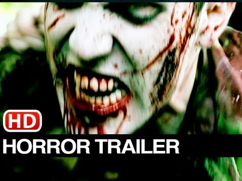 cannon fodder 2013 official trailer hd youtube