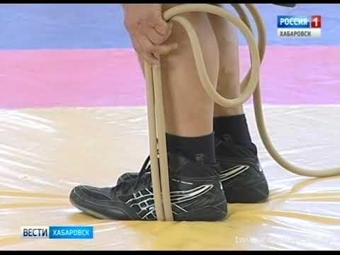 Вести-Хабаровск. Мастер-класс Карелина
