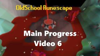 OSRS - Main Progress 6| Fremennik Elite Diary done