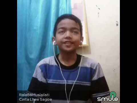 Anak bersuara emas RAMY GAYO cover lagu Cinta Lhee Sagoe ( Bolywood Aceh )
