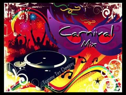 Carnival Mix - La compilation n°1 di Carnevale [selection: Tommy Tirr DJ]