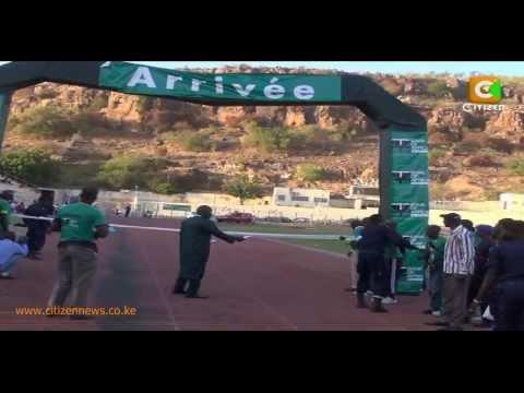 Bank of Africa Bamako Marathon