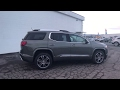 2017 GMC Acadia Reno, Carson City, Lake Tahoe, Northern Nevada, Roseville, NV HZ207273