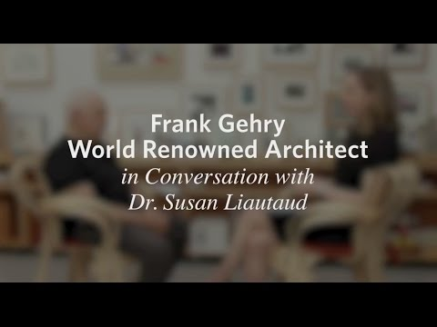 Frank Gehry Full Interview. ON ETHICS, ARCHITECTURE AND MUCH MORE