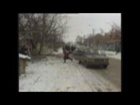Chechnya/Russia - Fighting