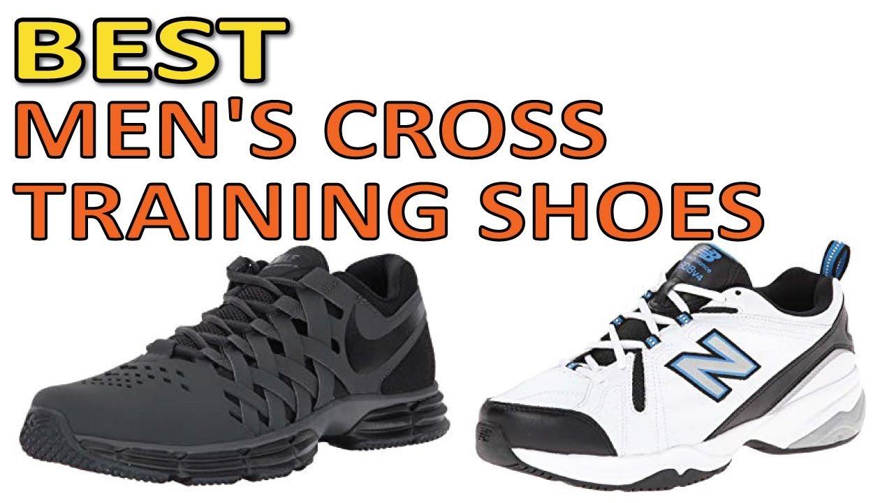 THE 5 Best Men s Cross-Training Shoes 2019 - YouTube ce35822da
