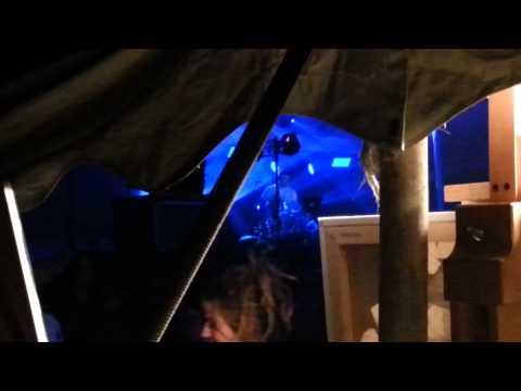 The Music Scene - Blockhead (Rootwire 2013)