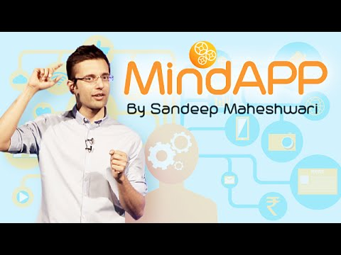 MindAPP by Sandeep Maheshwari (in Hindi)