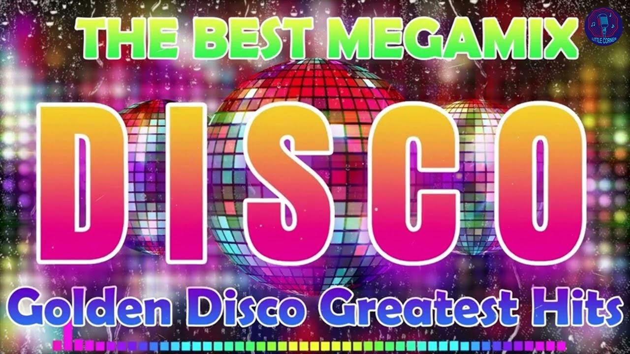 Download Eurodisco 70's 80's 90's Super Hits 80s 90s Classic Disco Music Medley Golden Oldies Disco Dance #10