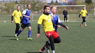 Mistrzostwa Ostrołęki w Piłce Nożnej Mężczyzn