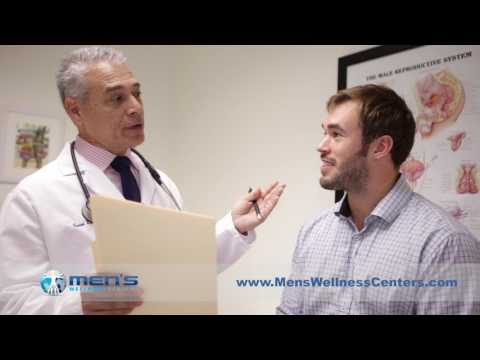 The Men's Wellness Centers