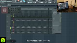 How to Create Drake Pads in FL Studio