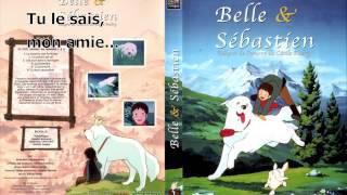 BELLE  -  ( Belle et Sébastien ) - Bruno Polius