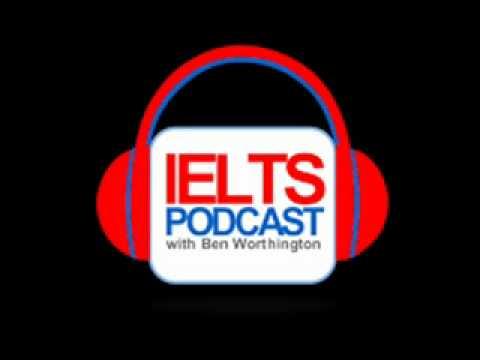 067 Full IELTS Speaking Exam Standard British accent examiner