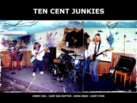 TEN CENT JUNKIES (Live In Burbank, CA 2002)