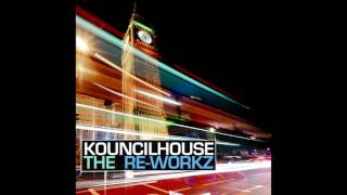 Shannon - Let the music play (Kouncilhouse Rework)