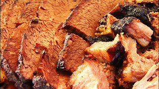 How to BBQ Beef Brisket Like a World Champion