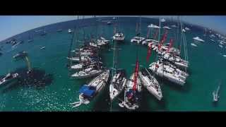 ONE LIFE IBIZA Yacht Week. Official Trailer