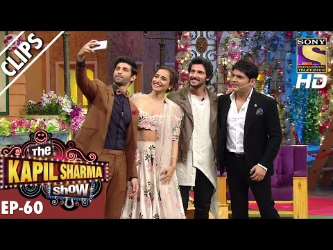 Tum Bin-2 stars on the Kapil's show -The...