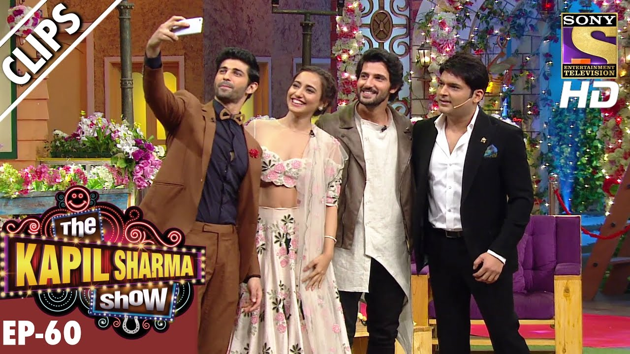 Tum Bin 2 Stars On The Kapil S Show The Kapil Sharma Show