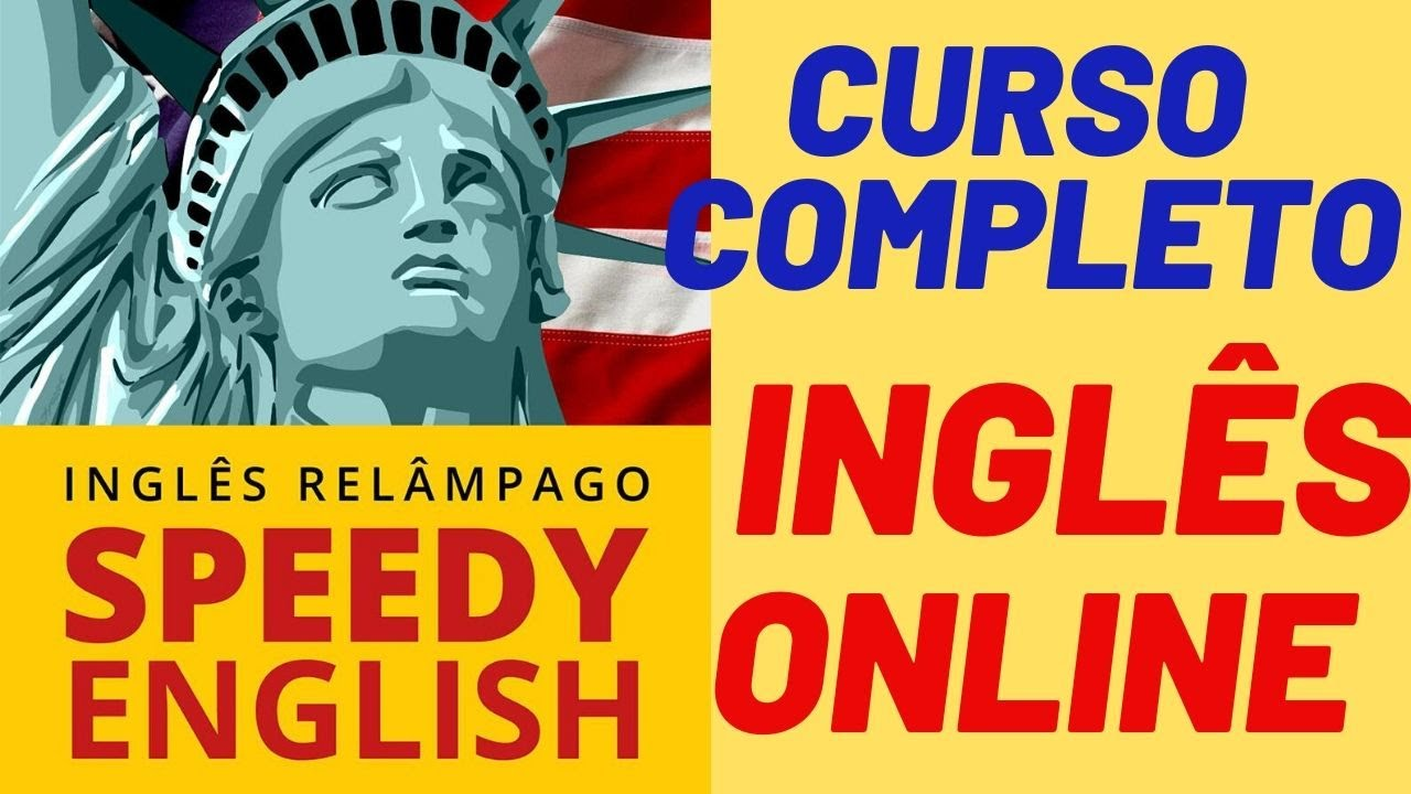 Curso Speedy English Funciona, Curso Speedy English Vale a Pena