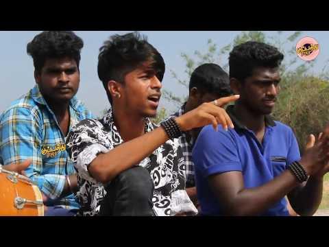 pondicherry-gana-aravind-|-#vijay-song-|-உசுப்புபேத்தினா-உம்முன்னு-இரு-|-#குத்துராஜகனை-\-#bigil-song