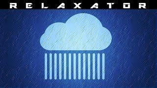 Heavy rain sounds / Nature sounds / Relaxing sounds