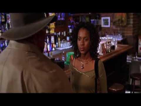 I Fantastici 4 (2005) Alicia Masters